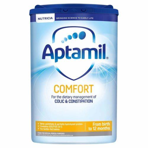 Aptamil Comfort Milk Powder Formula