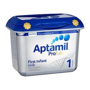 Aptamil Profutura 1 First Infant Milk
