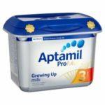 Aptamil Profutura 3 Growing Up Milk