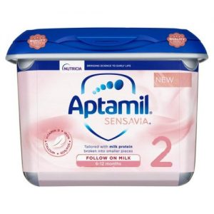 Aptamil SENSAVIA 2 Follow On Milk 800g