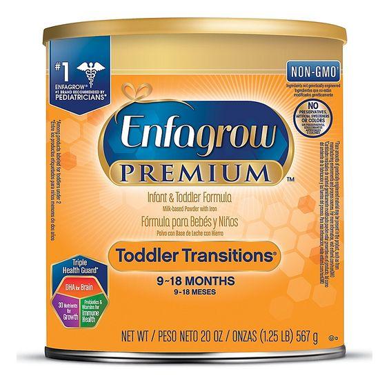 Enfagrow Premium Toddler Transitions