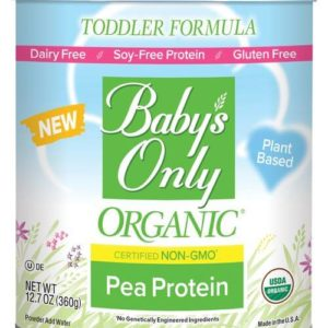 Pea Protein Infant Formula Wholesale
