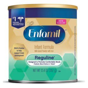 ENFAMIL REGULINE POWDER FORMULA