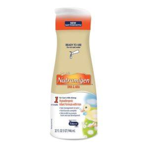 NUTRAMIGEN READY TO USE FORMULA