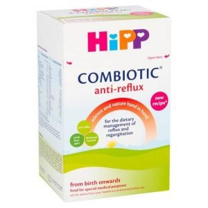 HIPP ANTI REFLUX SPECIAL BABY FORMULA 800G