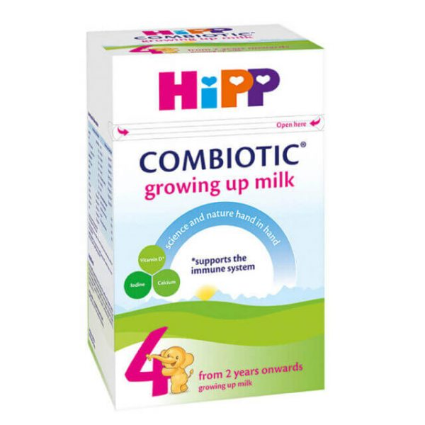 HIPP COMBIOTIC GROWING UP FORMULA
