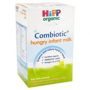 HIPP ORGANIC HUNGRY BABY FORMULA 800G