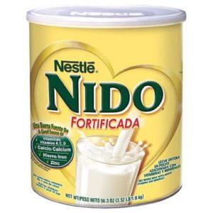 NIDO FORTIFICADA MILK POWDER